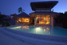 Six Senses Laamu Olhuveli Island Maldives