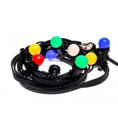The Seasonal Aisle Party-Lichterkette Liana Headphones, Electronics, Colour, Headpieces, Ear Phones, Consumer Electronics