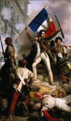 Influences photo 3 French revolution  YouTube. YouTube, n.d. Web. 09 Sept. 2016.