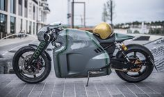 The Lotus C-01 Is Alive, Looks Sharp Photographed on the Street - autoevolution