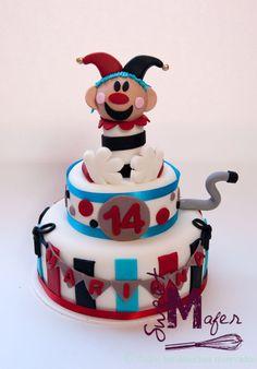 toyland-cake