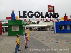 LEGOLAND tips, Carls