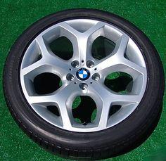 Bmw X5 20 Wheels