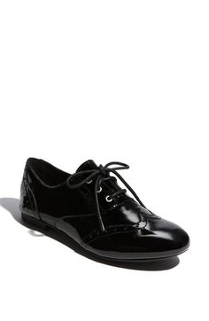 Oxfords are for girls