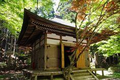 延暦寺 恵心院 (Eshin Temple)