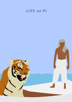 Life of Pi by zoe toseland, via Flickr