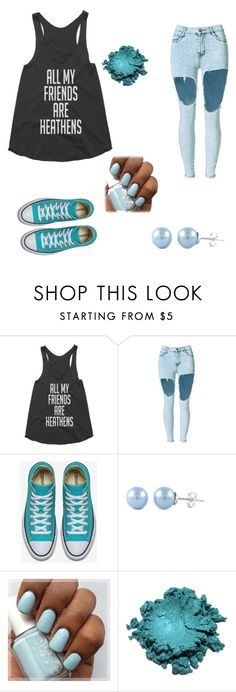 """""""BLUE STASH"""" by caryslanford ❤ liked on Polyvore featuring Packandgo and greekislands"""