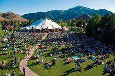 Sun Valley Summer Symphony