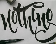"""Check out new work on my @Behance portfolio: """"Calligraphy works 2.0"""" http://on.be.net/1G4Phgg"""