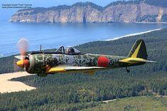 米「第二次世界大戦の戦闘機で最高なのは、ゼロ戦で決まりだよな^^?」【海外反応】
