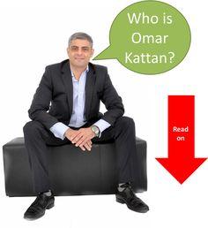 Who is Omar Kattan? Brand Story, Home Gadgets, Branding, Brand Identity, Branding Design, Brand Management