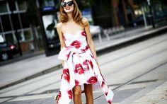 All my PFW looks (via Bloglovin.com ) Chiara ferragni