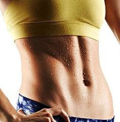 How to lose belly fat - the most effective exercises, no gym needed