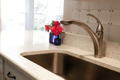Superbe GEOS Recycled Glass Surfaces And Countertops Are Nonporous;