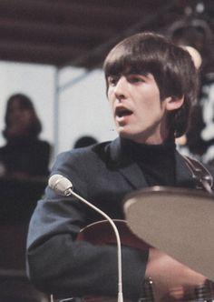 George Harrison<3<3<3
