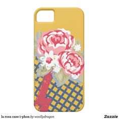 la rosa case i-phon