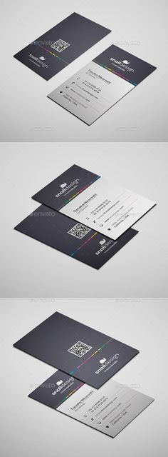 Buy Business Card Vol. A great business card for almost any kind of company, or even personal use. Buy Business Cards, Cleaning Business Cards, Black Business Card, Elegant Business Cards, Business Card Logo, Business Card Design, Visiting Card Templates, Visiting Card Design, Name Card Design