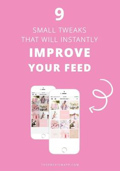 Step by step Instagram tips and tricks to make a beautiful Instagram theme. If you need Instagram feed ideas, this article is for you. I show you exactly how to make the perfect, consistent, cohesive Instagram theme.