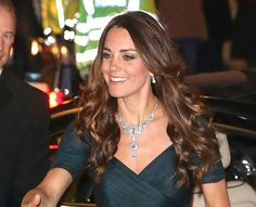 The Stir-16 of Kate Middleton's Dresses We'd Love to Steal From Her Closet (PHOTOS)