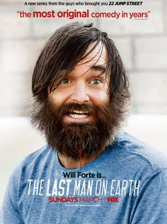 série The Last Man on Earth