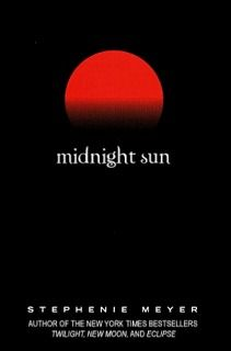 Midnight Sun by Stephenie Meyer (Edward's POV of the beginning of Twilight) Twilight Saga Books, Twilight Quotes, Twilight New Moon, Midnight Sun Stephenie Meyer, Friday Series, Jungkook Cute, Book Characters, Book Worms, My Books