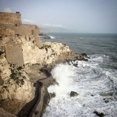Melilla - a Piece of Spain in North Africa