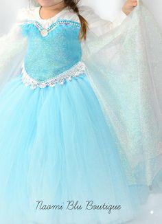Disney había inspirado congelados princesa Reina Elsa por NaomiBlu