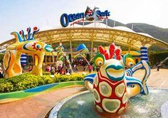 Hong-Kong & Macau Tours Packages