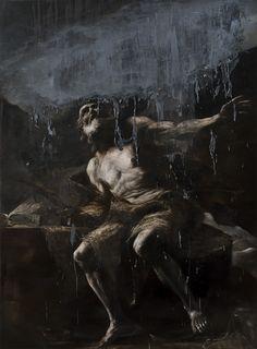 Nicola Samori:'Nubifregio' (2010) www.nicolasamori.com/