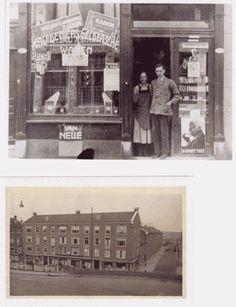 Foto's, verhalen en dus ook wat over de geschiedenis van Kralingen