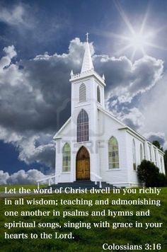 コロサイ3:16