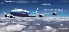 Airport Transfer London Hire best luxury series such as Mercedes S class, BMW 7 series, Vogue, Rolls Royce Phantom Range Rover .
