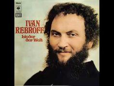 Ivan Rebroff - Schenk Mir Einen Wodka