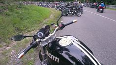 GLEMSECK 101 (2013), Germany Motorcycle Events, Retro Fashion, Fashion Vintage
