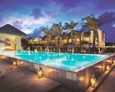 Hard Rock Hotel & Casino Punta Cana #rci #hardrock #allinclusive #vacation