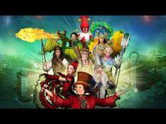 Kom deze zomer naar de Efteling en geniet van het Negen Pleinen Festijn - Efteling