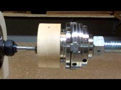 ▶ Using my wood thread cutting jig - YouTube