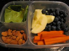 healthy lunchbox ideas