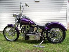 Image Detail for - Softail Springer Custom Fxsts - Adloe.com Cars Baggers, Choppers, Harley Softail, Harley Davidson Chopper, Custom Harleys, Tricycle, Bobber, Cars Motorcycles, Bike