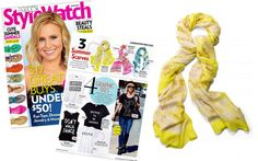 PEOPLE STYLEWATCH - JUNE 2014