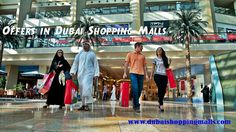 Are you feeling very stress on shopping? Leave you stress just visit www.dubaishoppingmalls.com listing website providing a huge number of available deals and Offers in Dubai Malls. From your place you can easily make a choice of shopping of which shopping mall is providing best shopping offer.