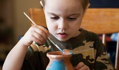 Groupon - Paint-Your-Own-Pottery Studio Time for Two or Four or Birthday Party at A World of Color (Up to 52% Off) in Burbank. Groupon deal price: $10