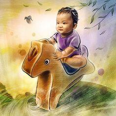 #baby #life #family #cute #chubby #newborn #babyart