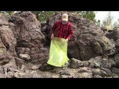 Makeshift Trash Bag Shelter to Avoid Hypothermia  http://rethinksurvival.com/makeshift-trash-bag-shelter-to-avoid-hypothermia-video/