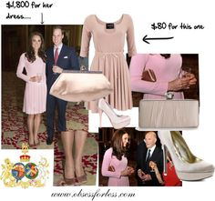 Kate Middleton: Pretty in Pink#Repin By:Pinterest++ for iPad#