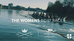 The Women's Boat Race
