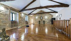 Interior Casa do Roble. Camino de Santiago #CaminodeSantiago #Galicia #Luo #Guitiriz #Paraíso #home #guestfarms www.casadoroble.com/