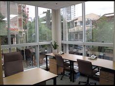 văn phòng cho thuê quận 1 diện tích nhỏ Boulevard Office Building đường ...