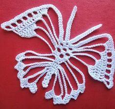 Ideas para el hogar: Mariposa molde