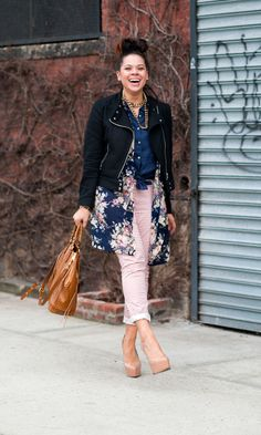 15 Early Spring Outfit Ideas, Courtesy of Our Favorite Fashion Bloggers